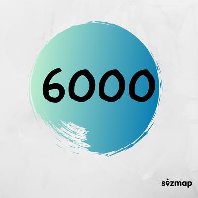 Neuer Zwischenstand - 6.000!