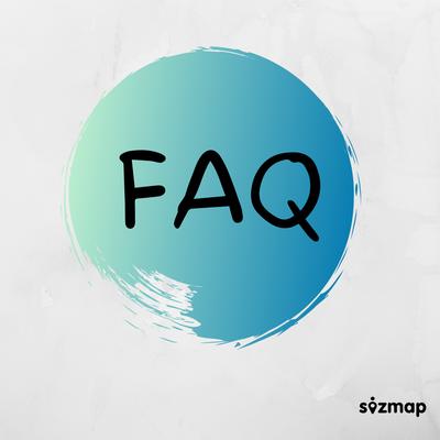 FAQs - how do I find my way around.