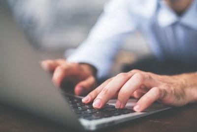 How do I register my organization?